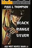Black Range Silver