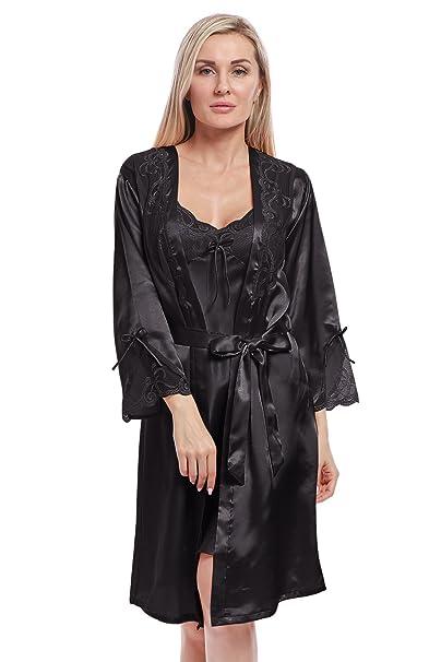 Melissa Reeves White Satin Dress