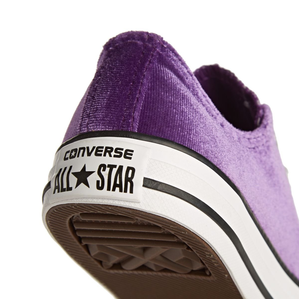 106395c5d21b Converse Ox 1 Vel Night Purple 13 y  Amazon.co.uk  Shoes   Bags