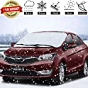 SuBleer Car Windshield Snow Cover