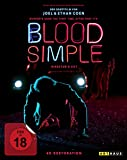 Blood Simple - Director's Cut [Blu-ray] [Special Edition]