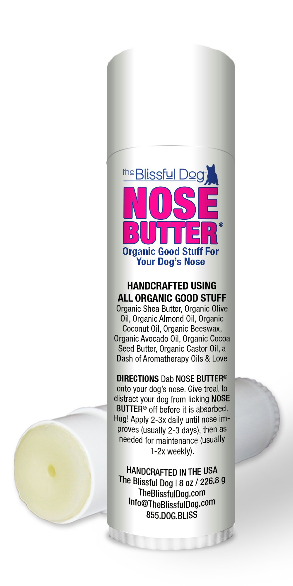 The Blissful Dog Havense Nose Butter, 0.50-Ounce by The Blissful Dog (Image #3)