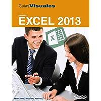 Excel 2013 (Guías Visuales)