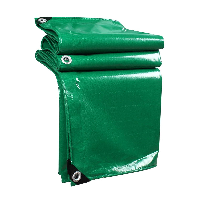 DONGYUER Messer kratzt Big Truck Tarpaulin wasserdichtes Sonnencremen-Regenschutztuch Rain Plane Shade Canvas Shed Tuch Tent Rain Gear,5  7m