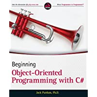 Beginning Object-Oriented Programming with C# (Wrox Programmer to Programmer)