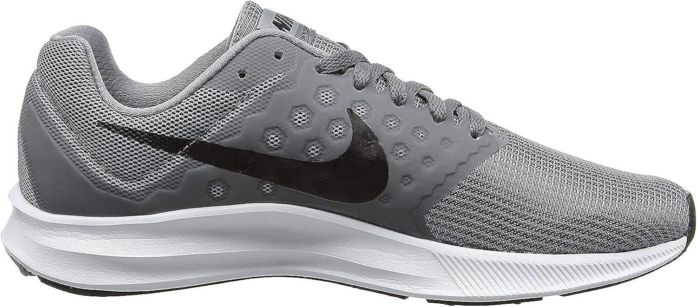 NIKE Downshifter 7, Zapatillas de Running para Hombre: MainApps ...