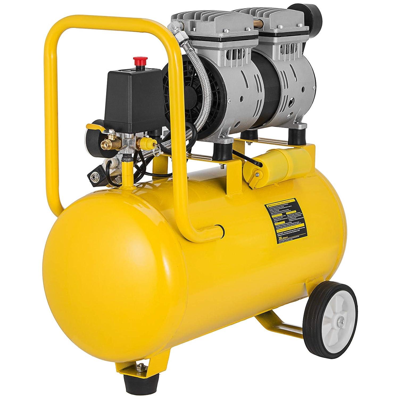 HODOY Compressore Aria 6L Compressore 12V Compressore Portatile Mini Compressore Blue