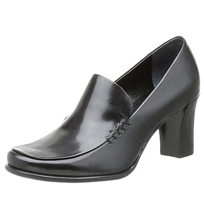 Franco Sarto Women's Nolan Tailored Slip-on Pump | Pumps