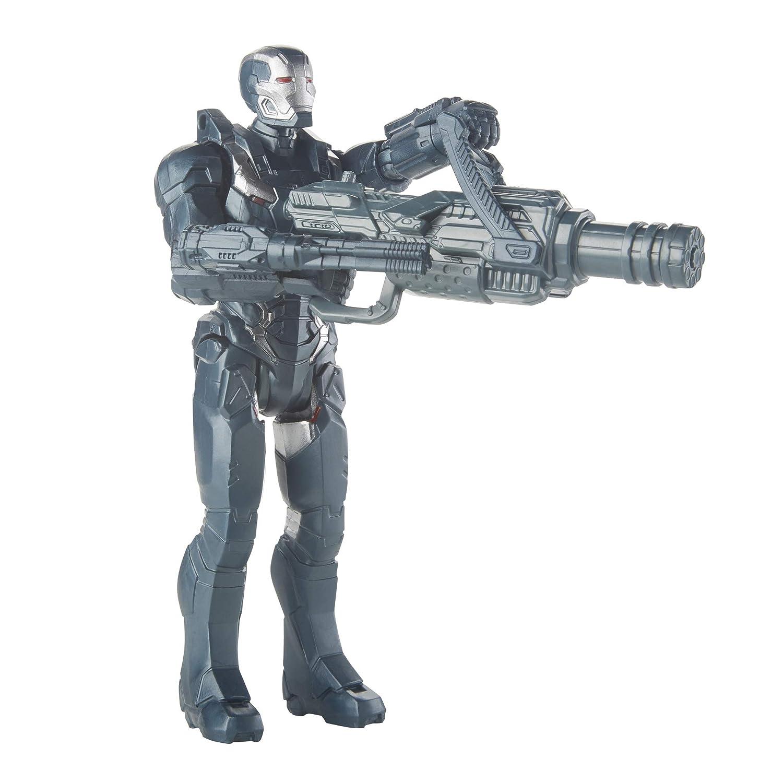 Jouet Avengers Marvel Avengers Figurine Marvel Avengers Endgame 15 cm Ant Man Team Suit