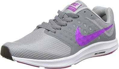 Nike Wmns Downshifter 7, Zapatillas de Running Mujer: Amazon.es ...