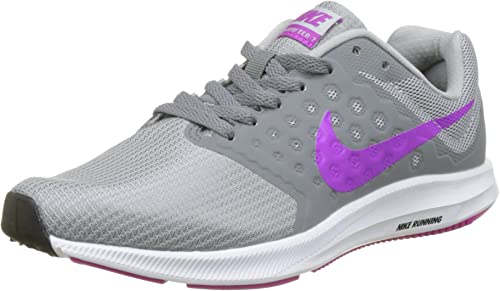 Nike Wmns Downshifter 7, Zapatillas de Running Mujer, Gris (Cool ...