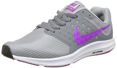 new style 9d419 6064c Nike Damen Downshifter 7 Laufschuhe