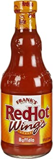 product image for Frank's RedHot Wings Sauce Buffalo