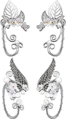 Chic Fashion Jewellery Halloween Earrrings for pierced ears Boo