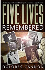 Five Lives Remembered