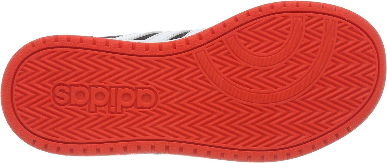 Bambini Scarpe da Fitness Unisex adidas Hoops 2.0 Cmf C