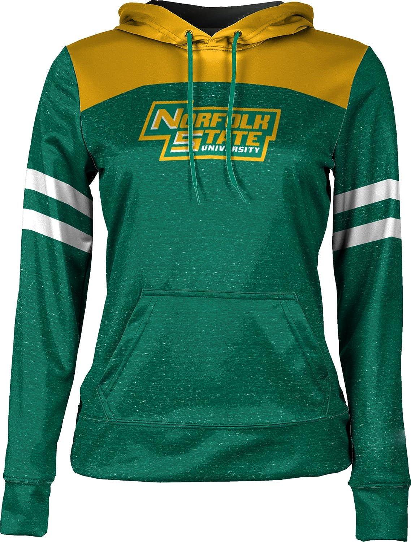 Gameday ProSphere Norfolk State University Girls Pullover Hoodie School Spirit Sweatshirt