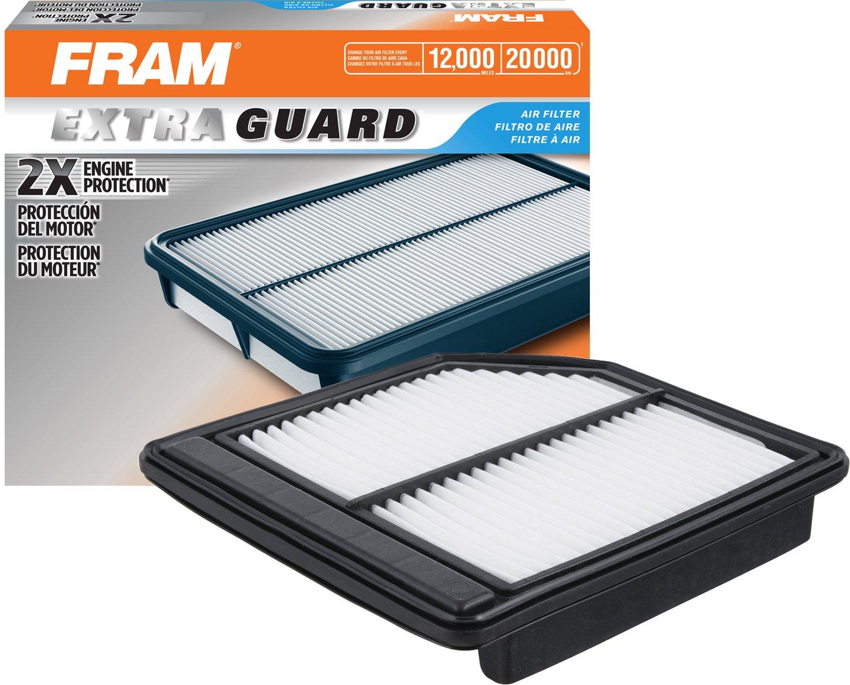 Fram CA10165 Extra Guard Rigid Panel Air Filter