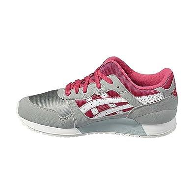 ASICS , Damen Sneaker rosa Rosa, rosa - Rosa - Größe: 39.5: Amazon ...