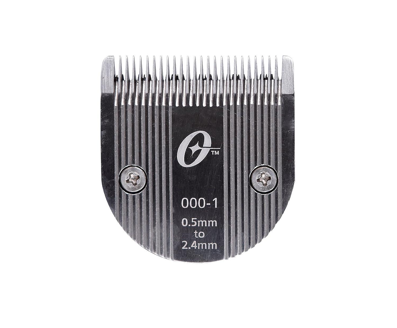 Oster C200 - Cuchilla para cortapelos C200 iónico Oster Scherkopf für C200 Ion