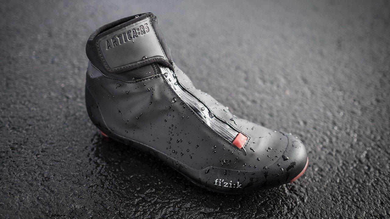 Fizik R5 Artica Cycling Shoe Men's