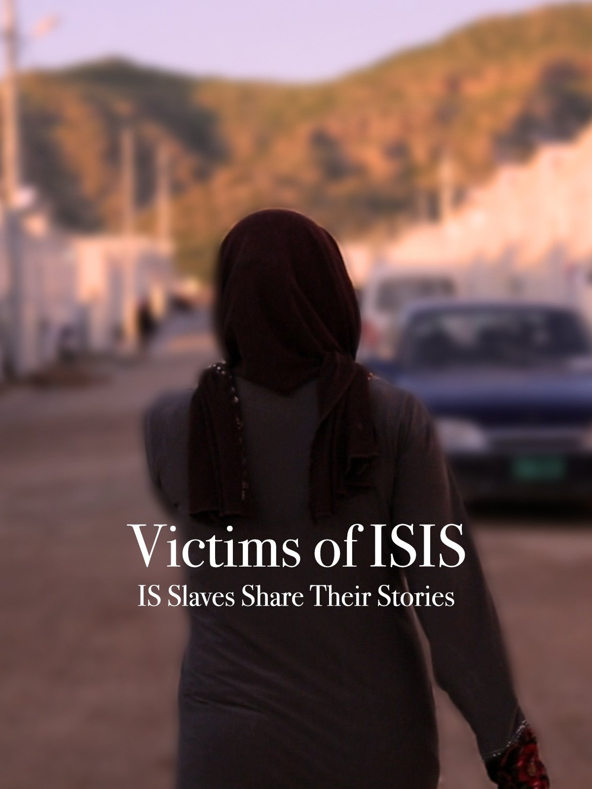 Victims of Isis on Amazon Prime Video UK