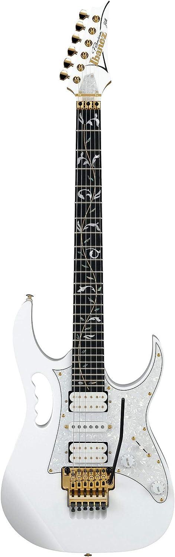 Ibanez Steve Vai Signature Premium JEM7VP - White