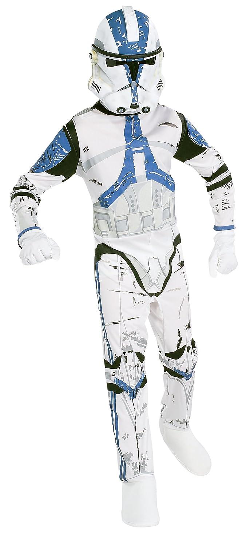 Kostüm Clone Trooper - Einheitsgröße