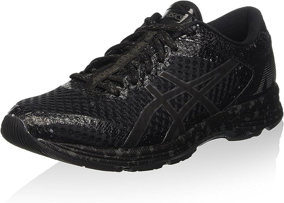 ASICS Gel-Noosa Tri 11 Herren Sneakers schwarz