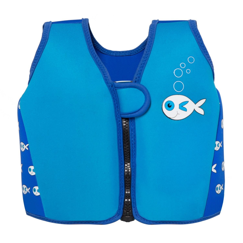 SwimBest Swim Jacket/Swim Vest - 16 months - 7 years - Various Colours Swimbest Ltd