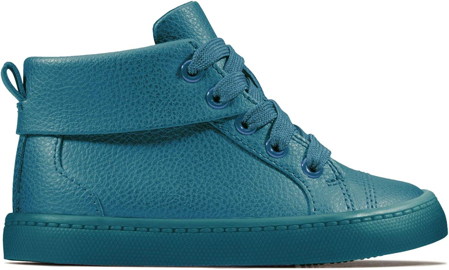 Clarks City Oasis Ht Trainers Girls