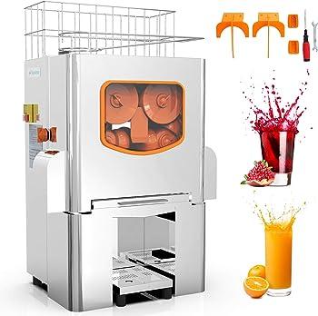 Suncoo Heavy-duty Electric Citrus Commercial Juicer