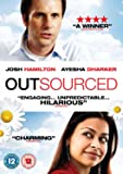 Outsourced [DVD] [2007]