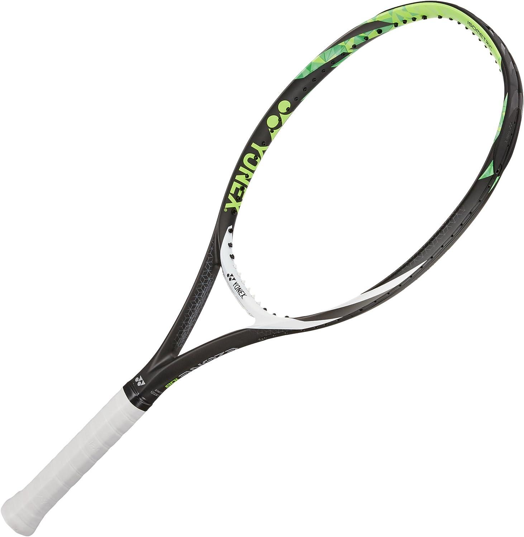 YONEX E Zone 108 Graphite Strung Tennis
