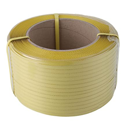 12mm x 2000m Hand Pallet Strapping Banding Coil 145kg