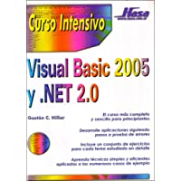 VISUAL BASIC 2005 Y NET 2.0