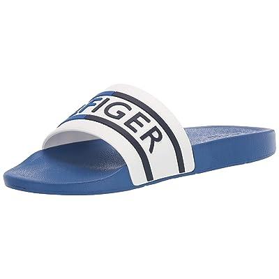 Tommy Hilfiger Men's Edison Slide Sandal | Sport Sandals & Slides