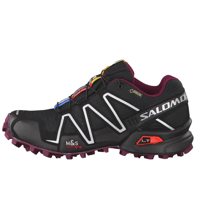 salomon speedcross 3 amazon uk zapatos