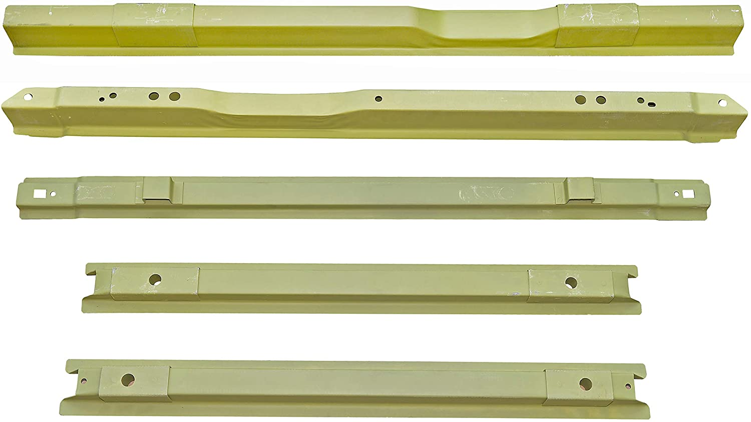 Dorman 924-256 Truck Bed Floor Support