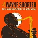 The Music of Wayne Shorter
