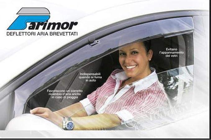 Parimor 000145325 Wind Deflector