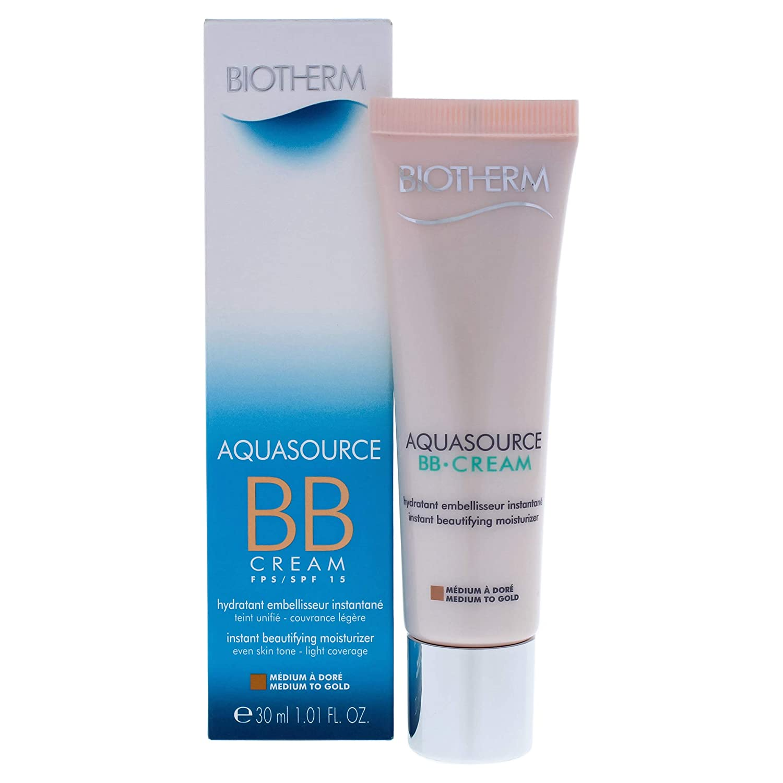 Aquasource BB Cream by Biotherm #8