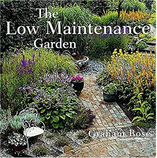 The Low Maintenance Garden