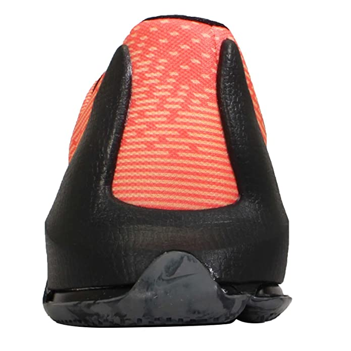 low priced 20e15 ff948 Nike Kid s KD 8 GS, HUNTS HILL SUNRISE-TOTAL ORANGE BLACK-VOLT-BRIGHT  CRIMSON, Youth Size 3.5  Amazon.co.uk  Shoes   Bags
