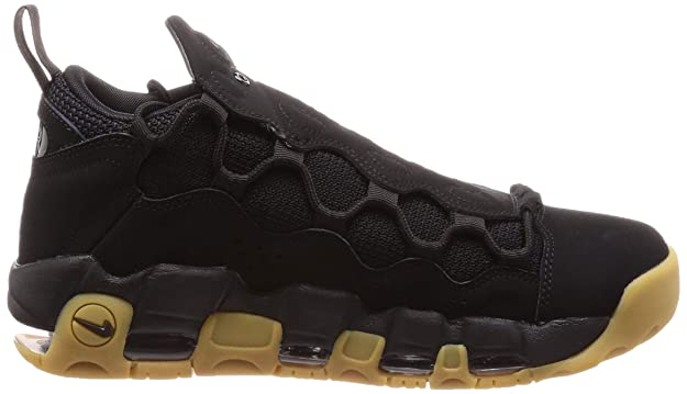 Nike Air More Money, Chaussures de Basketball Homme