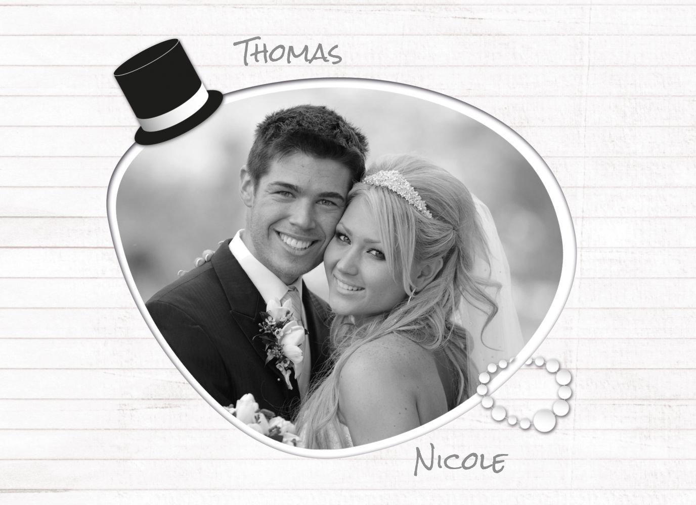 Kartenparadies Danksagung Danksagung Danksagung für Hochzeitsgeschenke Hochzeit Dankeskarte Kette Zylinder, hochwertige Danksagungskarte Hochzeitsglückwünsche inklusive Umschläge   10 Karten - (Format  148x105 mm) Farbe  Rosa B01N7ULZOT   Speichern    Groß ce0d3f