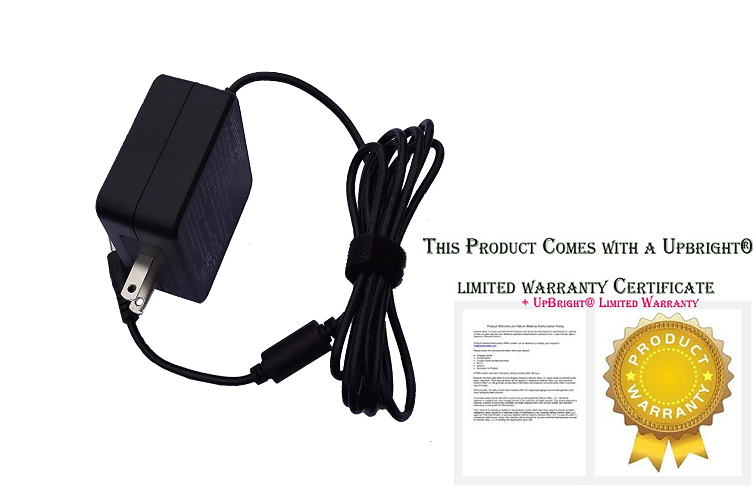 Amazon.com: UpBright NEW Global AC / DC Adapter For LG Flatron E2281VR-BNR.AUSNAS  E2281VRR E2281VR-BN 22-inch LED Computer Monitor Power Supply Cord Cable ...