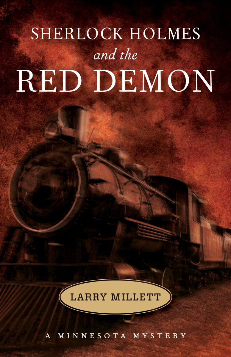 Image result for sherlock holmes and the red demon
