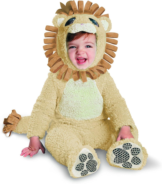 Cutest Cub Lion Infant Costume 6-12M