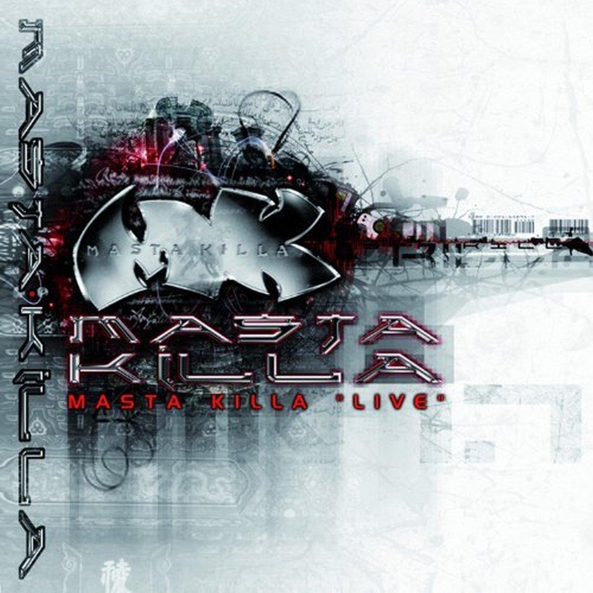 Live: MASTA KILLA by Gold Dust Media